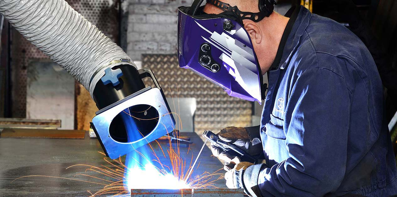 Welding Extraction