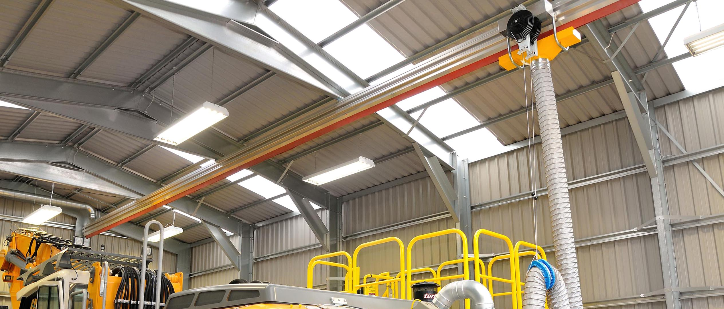 Exhaust Extraction Systems for Educational Facilities