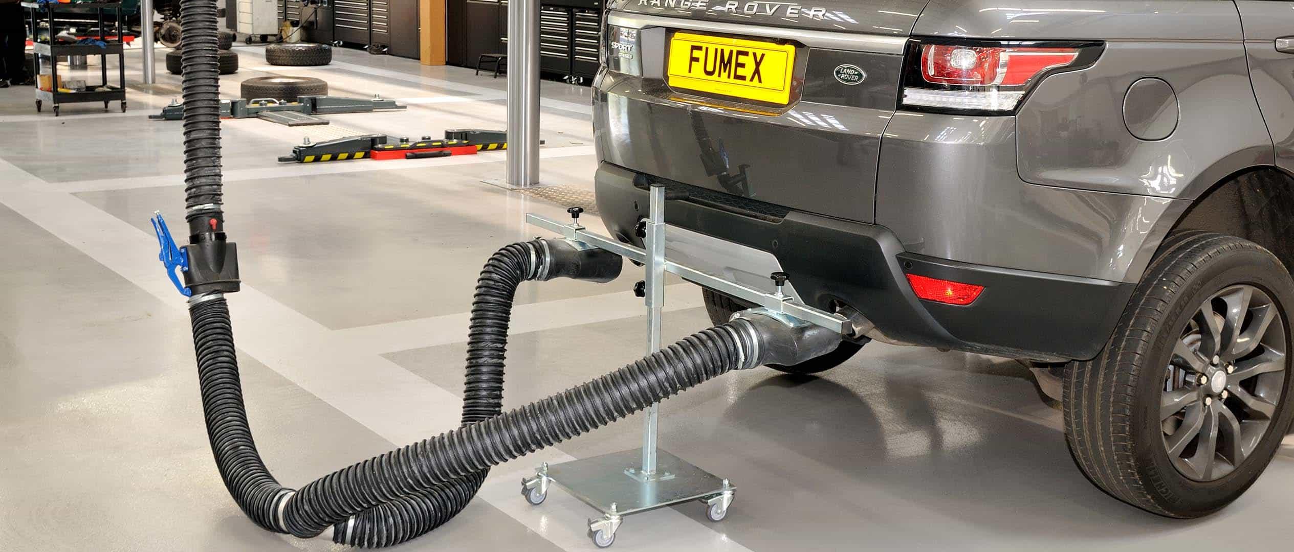 Exhaust Extraction