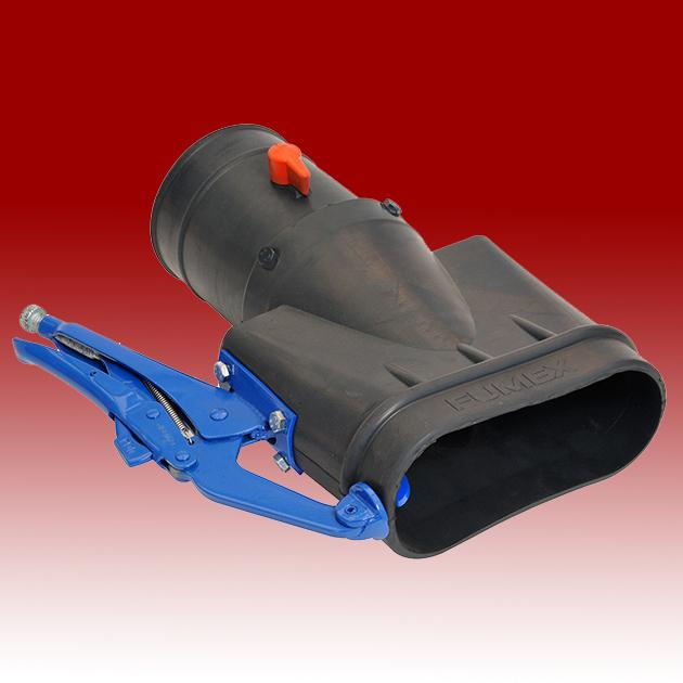 Rubber & Steel Nozzles