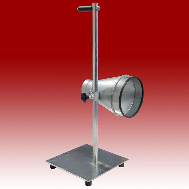 Free-Standing Cone (MOT) Nozzle